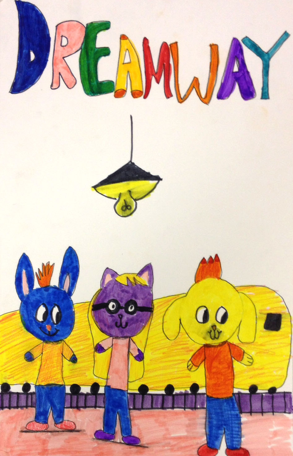 Dreamway1