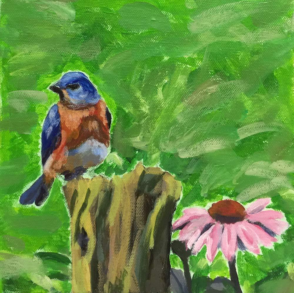 BluebirdMaryK